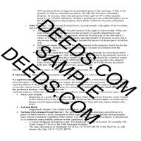 Quit Claim Deed Guide Page 3 | Los Angeles County California