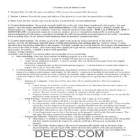 Collier County Grant Deed Guide Page 1