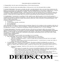 1586870715FS73395 Oklahoma Quit Claim Deed Form Example on joint tenancy, county clerk example, form example filled out, template tulsa county,