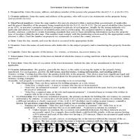 Obion County Trustee Deed Guide Page 1
