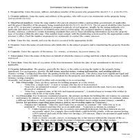 Hamblen County Trustee Deed Guide Page 1