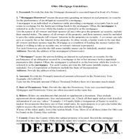 Miami County Mortgage Guidelines Page 1