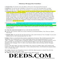 Harper County Mortgage Guidelines Page 1